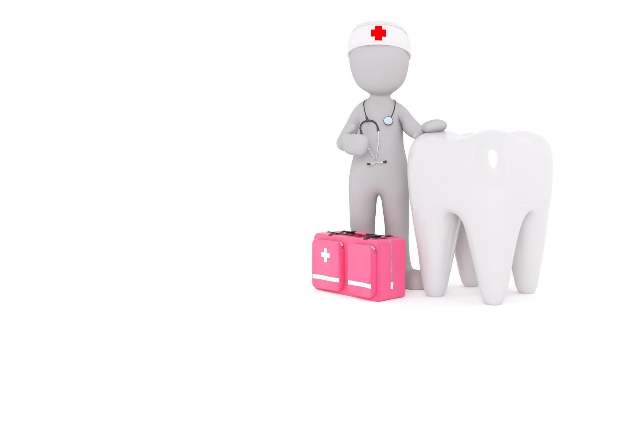 Ilustracja do informacji: Program lakowania zębów u dzieci i młodzieży w Gminie Świdnica