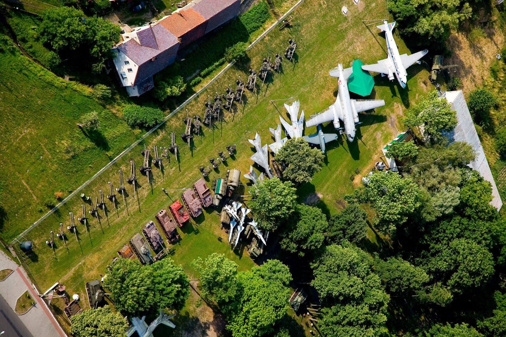 Ilustracja do informacji: Apel o przekazywanie zdjęć na wystawę o 34. Brygadzie Kawalerii Pancernej