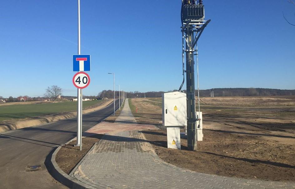 Ilustracja do informacji: Strefa w Letnicy