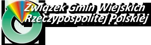 Baner: Związek Gmin Wiejskich RP