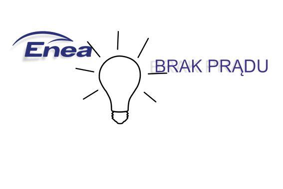 Ilustracja do informacji: Informacja o planowanych wyłączeniach prądu - ENEA Operator sp. z o.o.