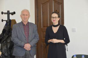 Miniatura zdjęcia: Podsumowanie projektu w Słonem