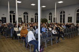 Miniatura zdjęcia: Rozdano gminne stypendia