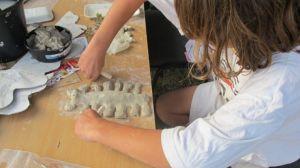 Miniatura zdjęcia: Dziecięcy Plener Artystyczny