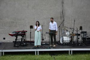 Miniatura zdjęcia: Autorski koncert Pauliny Gołębiowskiej